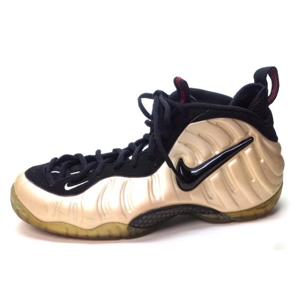 27e59d21d19 Nike Air Foamposite Pro Pearl 624041-206 Size 10.5.  M 576d4b88d14d7bfb9e002fea