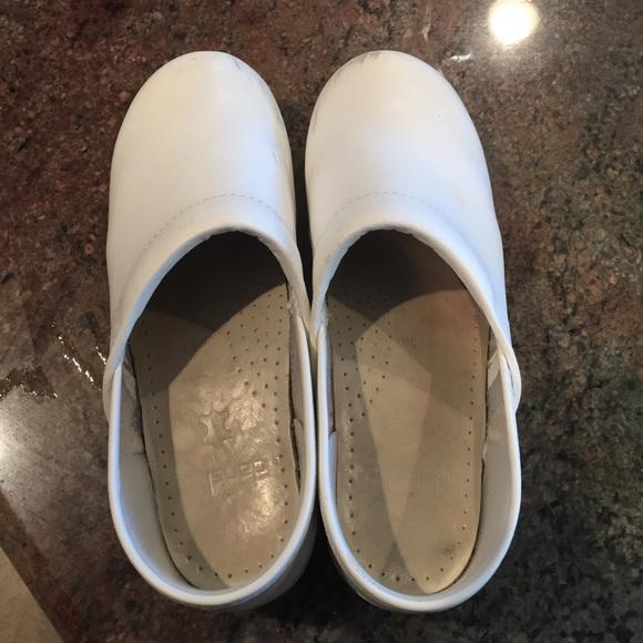 83 dansko shoes 39 white dansko shoes from 918haley