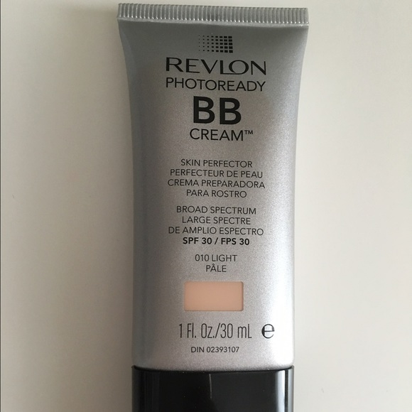 Revlon Makeup Photo Ready Bb Cream Poshmark