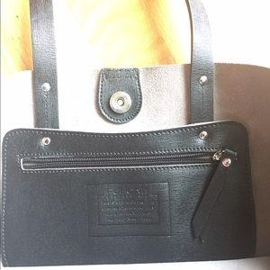 b50a3511ff Pulicati Bags - SALE! 🆕Pulicati large black soft leather tote