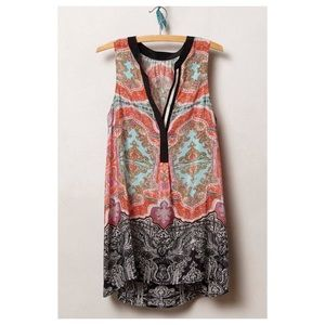 Anthropologie Finn Tank