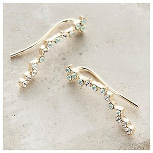 NWT Anthropologie Constellation Climbers