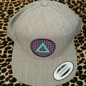 Authentic CMT Hat NWT