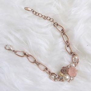 Jewelry - Jeweled bracelet