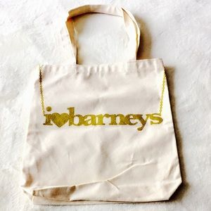 Barneys New York CO-OP Handbags - Barneys New York Tote