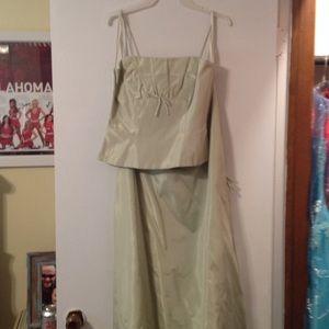Champagne Dresses & Skirts - Formal