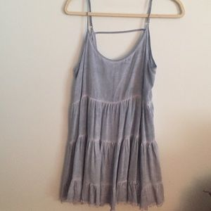 Brandy Melville inspired dress