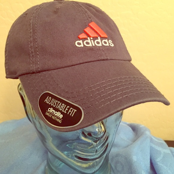 cf4ce36e Adidas Accessories | Hp Adult Weekend Warrior Cap | Poshmark