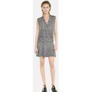Sandro Dresses & Skirts - SANDRO paris wrap dress