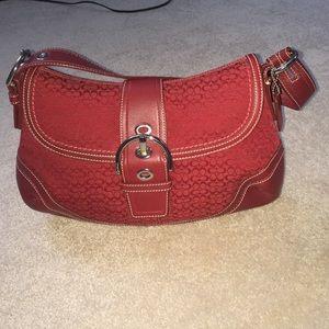 Coach Handbags - Original coach hobo bag