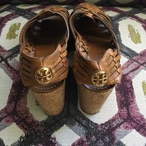Tory Burch Shoes - Tory Burch Wedges Huareches Size 8