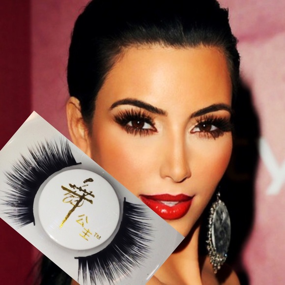Sephora Makeup Kim Kardashian Inspired Lashes Poshmark