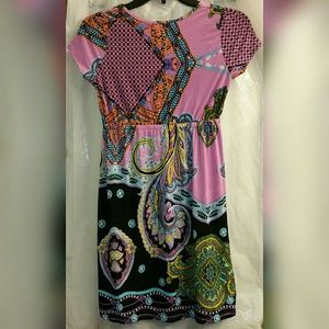 5th Love  Dresses - ♠♬♥😘Cute Summer Mini Dress