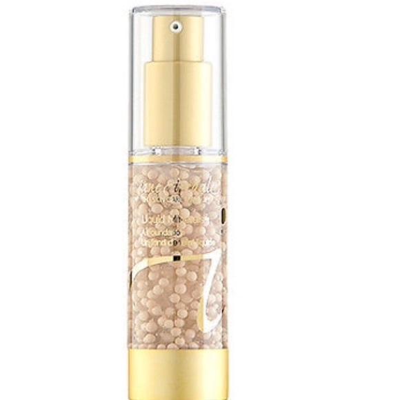 Jane Iredale Nordstrom Makeup Jane Iredale Liquid Minerals