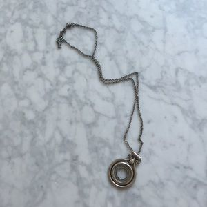 Free People O Necklace