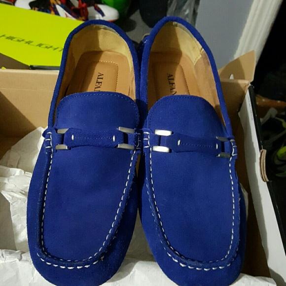 Men Alfani Suede Shoes | Poshmark