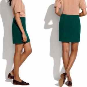 Madewell Courtyard Skirt