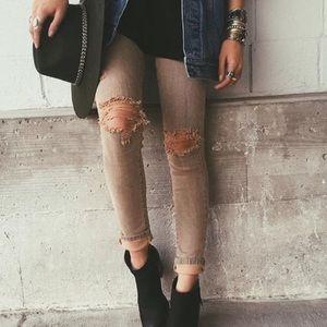 LF Carmar Tencil Jeans *NEW*