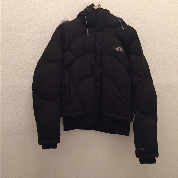 c7a70f363 North face prodigy jacket