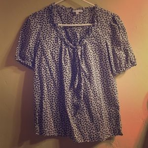 Summer ready- Gap top in EUC size XS