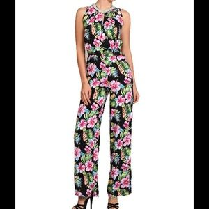 Other - Tropical jumpsuit