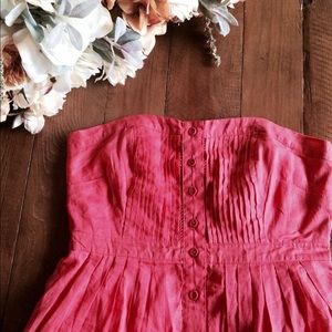 Anthropologie Dresses & Skirts - {Anthropologie} 💕NWT 💕Sundress