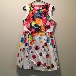 Prabal Gurung for Target Dresses & Skirts - Prabal Gurung for Target Floral Dress