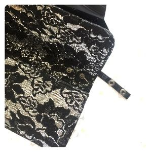 Hollywould Bags - 🎂HOLLYWOULD for TARGET Clutch, Evening Bag