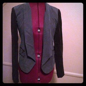 Barneys New York CO-OP Jackets & Blazers - Barneys NY Casual Blazer