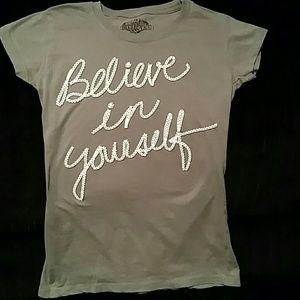 Tops - Motivational T-Shirt