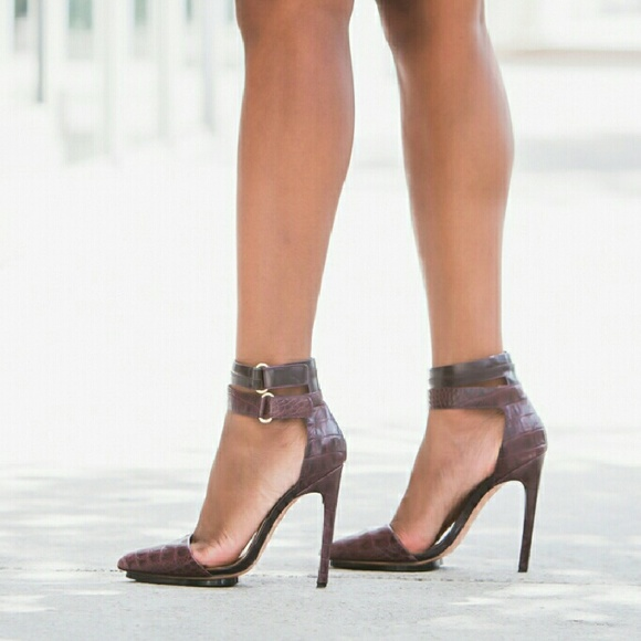 L.A.M.B Oxley Heels