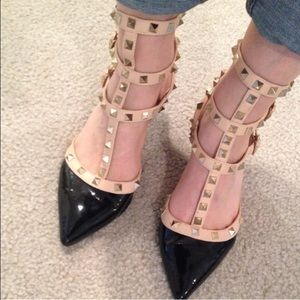 Valentino Shoes - Valentino Rockstuds- read description