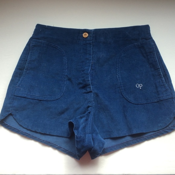 ce01f74a19 Urban Outfitters Shorts | Vintage High Waisted Op Corduroy | Poshmark