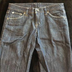 Hurley Women's Flare Leg Jeans Size 7