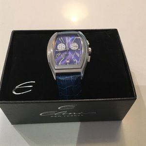 Elini Barokas Jewelry - Elini Barokas Chronograph Women's Watch