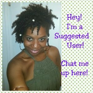 Hiwistyle Other - Hey! I'm a Suggested User!  Chat with me here!
