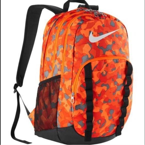 026efb5d5b Nike Brasilia 7 Backpack Graphic XL Backpack