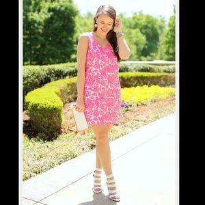 Vineyard Vines Kentucky Derby Dress Size 6