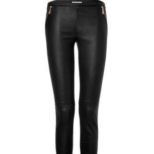 Topshop Pants - Liquid leggings