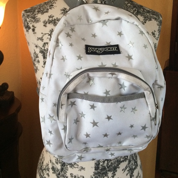 Final price! Authentic Jansport mini backpack