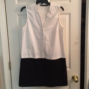 Zara Dresses & Skirts - Zara basic shirt dress