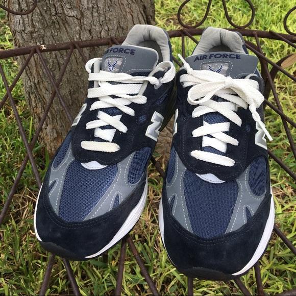 New Balance Air Force Running Shoe