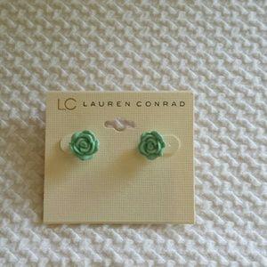 Lauren Conrad  Jewelry - NWT Lauren Conrad earings