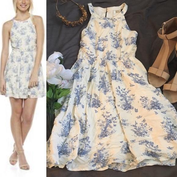 cd68492af Kohl's Dresses | Disneys Cinderella Collection Lace Halter Dress ...