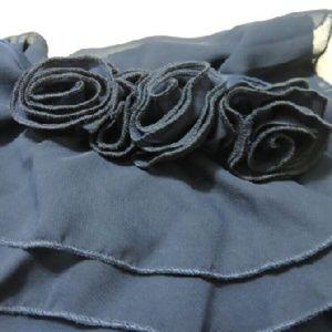Trixxi Dresses & Skirts - *price drop NWT one shoulder dress military formal