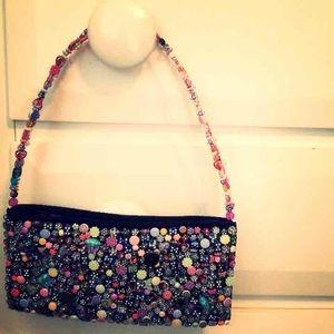 Handbags - One-of-a-kind jewel purse