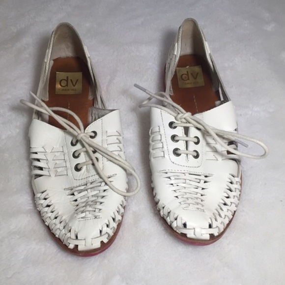 2a0fb7c73dfe Dolce Vita Shoes - Dolce Vita Woven Huarache Sandal