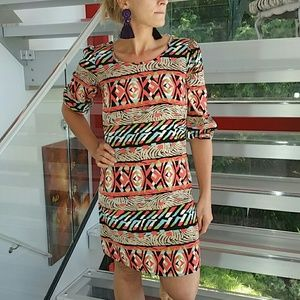 3.1 Phillip Lim for Target Dresses & Skirts - Playful print dress NWT
