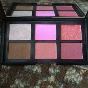 Nars palette one night stand guy Bourdin