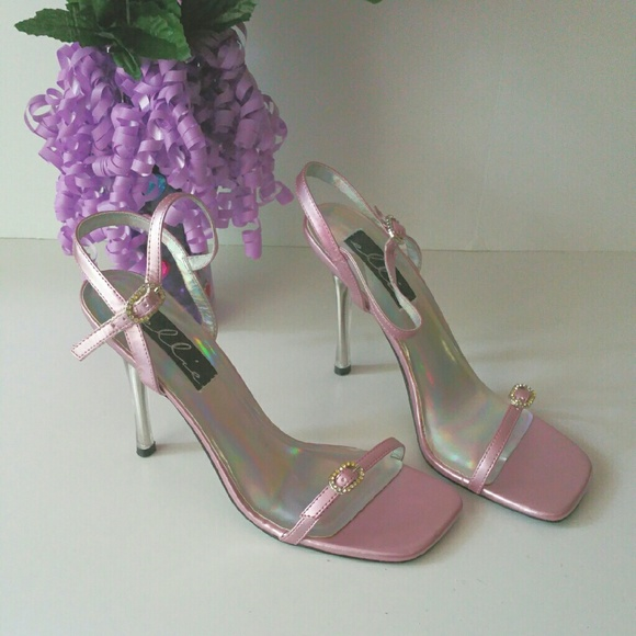 "Ellie Shoes - Sexy 3"" High Heel Sandal"